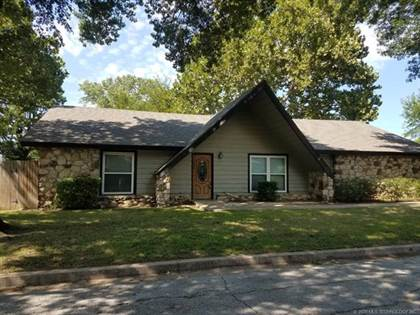 Residential Property for rent in 2116 S 107th East Avenue, Tulsa, OK, 74129