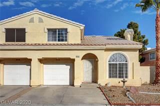 Townhouse for sale in 8448 VAST HORIZON Avenue, Las Vegas, NV, 89129