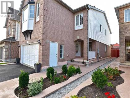 44 HOCKEN CRT,    Brampton,OntarioL6R2T7 - honey homes