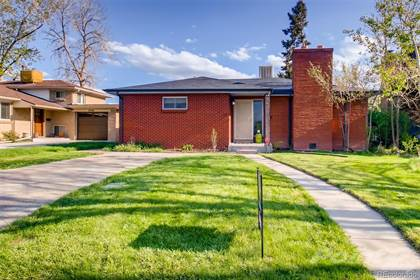 Single Family for sale in 5400 E Jewell Avenue, Denver, CO, 80222