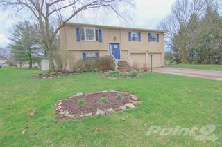 Residential for sale in 13910 Hinton Mill Rd, Marysville, OH, 43040