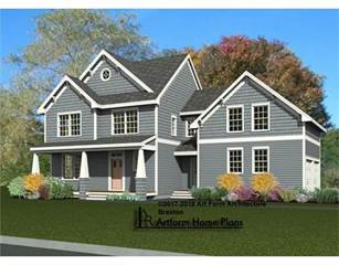 Single Family for sale in 34 Elm St, Lot 1, Acton, MA, 01720