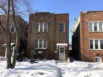 Multifamily for sale in 910 South Menard Avenue, Chicago, IL, 60644