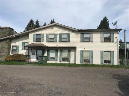 Multifamily for sale in 915 Route 940, Pocono Lake, PA, 18347