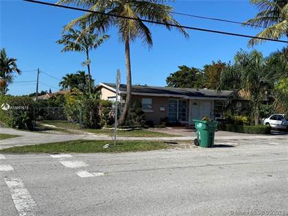 Multifamily for sale in 2600 SW 90th Ave, Miami, FL, 33165