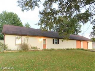 Single Family for sale in 2021 Cherry Street, Herrin, IL, 62948