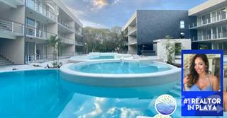 Residential Property for sale in Bamoa Playacar, Playa del Carmen, Quintana Roo
