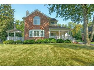 Single Family for sale in 37600 Saint Martins Street, Livonia, MI, 48152