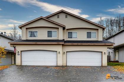 Residential Property for sale in 11033 Hannah Jane Place 6, Eagle River, AK, 99577