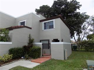 Townhouse for rent in 10450 SW 154th Ct 1, Miami, FL, 33196