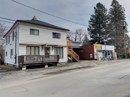 Multi-family Home for sale in 24 rue Squateck, Edmundston, New Brunswick, E3V1A8