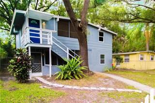 Multi-family Home for sale in 1720 E MULBERRY DRIVE, Tampa, FL, 33604