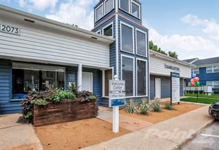 Apartment for rent in Charleston Apartments - 1A-1x1, Norman, OK, 73072