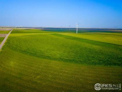 Farm And Agriculture for sale in COUNTY ROAD 76 Rd, Peetz, CO, 80747