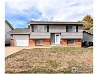 Single Family for sale in 105 S Josephine Ave, Milliken, CO, 80543