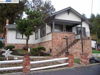 Single Family for sale in 698 Overhill Dr., Hayward, CA, 94544