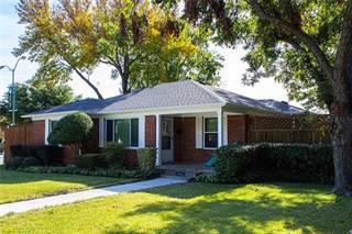 Single Family for sale in 6346 Sudbury Drive, Dallas, TX, 75214