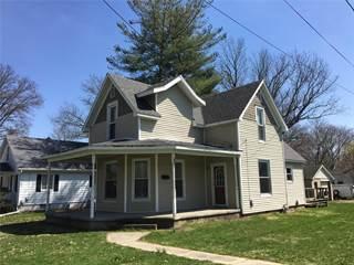 Single Family for sale in 910 Vine, Greenville, IL, 62246