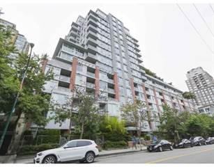 Condo for sale in 1133 HOMER STREET, Vancouver, British Columbia, V6B0B1