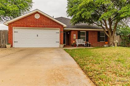 Residential Property for sale in 4316 Buck Place, Odessa, TX, 79762