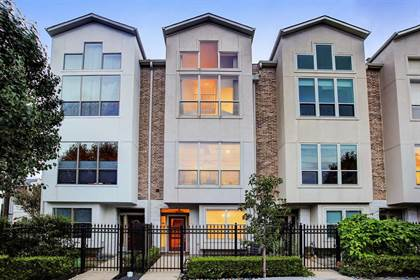 Residential Property for sale in 1222 Stanford Street, Houston, TX, 77019