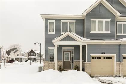 Residential Property for sale in 30 Darvoy Mews Street, Ottawa, Ontario, K1W1H2