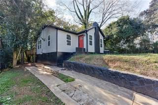 Single Family for sale in 1712 North Avenue NW, Atlanta, GA, 30318