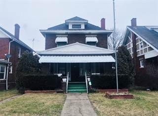Single Family for sale in 2976 3rd Avenue, Huntington, WV, 25702