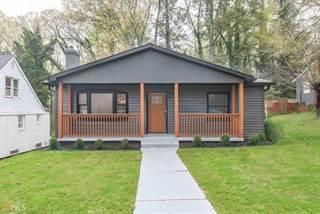 Single Family for sale in 1464 Sharon St, Atlanta, GA, 30314