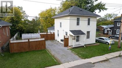 Single Family for sale in 4 BANK STREET S, Renfrew, Ontario, K7V2E4