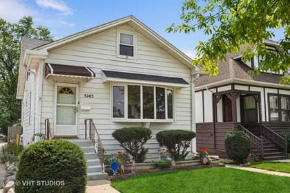 Residential Property for sale in 5145 N. Kolmar Avenue, Chicago, IL, 60630