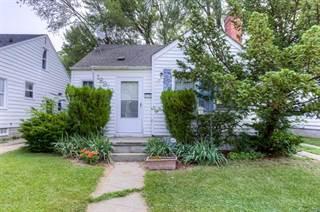 Single Family for sale in 18910 WOODBINE Street, Detroit, MI, 48219