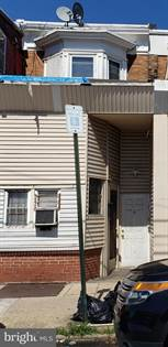 Residential for sale in 324 S 56TH ST, Philadelphia, PA, 19143