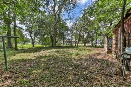 Lots And Land for sale in 4902 Radial Street, Houston, TX, 77021