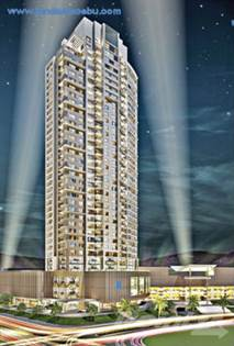 Residential Property for sale in Park Point Residences, Cebu Business Park, Cebu City, Philippines, Cebu City, Cebu