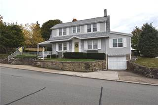 Single Family for sale in 502 Kingsley Ave, Brentwood, PA, 15227