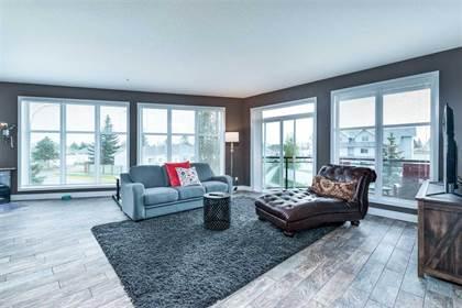Single Family for sale in 9940 SHERRIDON DR 213, Fort Saskatchewan, Alberta, T8L4C9