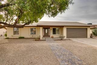 Single Family for sale in 625 E CALLE ADOBE Lane, Goodyear, AZ, 85338