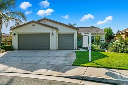 Residential for sale in 1287 W Tulip Circle W, Beaumont, CA, 92223
