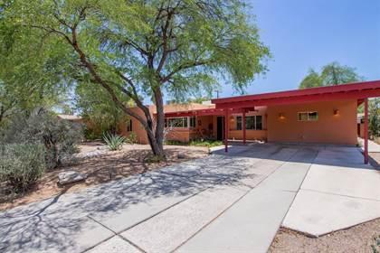 Residential for sale in 3424 E Edgemont Street, Tucson, AZ, 85716