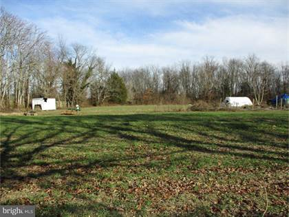 Farm And Agriculture for sale in 1255 HADSELL AVENUE, Vineland, NJ, 08360