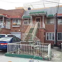 Multi-family Home for sale in East 108th Street, Brooklyn, NY, 11236