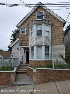 Residential Property for sale in 51 High Street, Staten Island, NY, 10305
