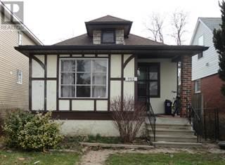 Single Family for sale in 752 RANKIN, Windsor, Ontario, N9B2R9