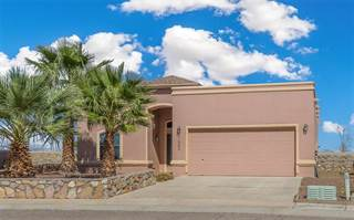 Residential Property for sale in 7400 Mesquite Flor Drive, El Paso, TX, 79934