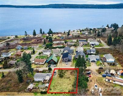 Lots And Land for sale in 5625 4th Street, Union Bay, British Columbia, V0R 3B0