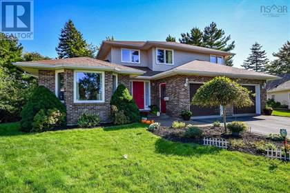 Single Family for sale in 24 Stockleigh Place, Clayton Park, Nova Scotia
