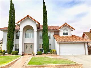 Residential Property for sale in 2053 Gus Moran Street, El Paso, TX, 79936