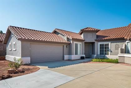 Residential Property for sale in 480 S Camino De Encanto, Camp Verde - Sedona, AZ, 86325