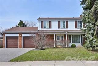 Residential Property for sale in 66 Purpledusk Tr, Toronto, Ontario